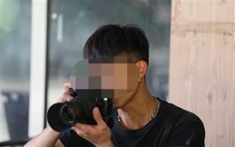 蔡阿嘎遇襲 警二次搜索改裝廠疑有藏鏡人