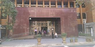 參加反年改陳抗被公布個資  女師求國賠敗訴