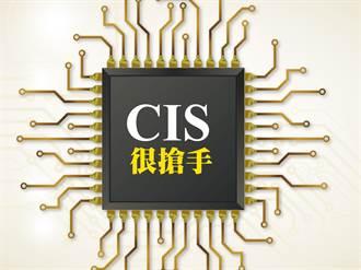 CIS超搶手!台IC設計業跟著3大廠賺一波