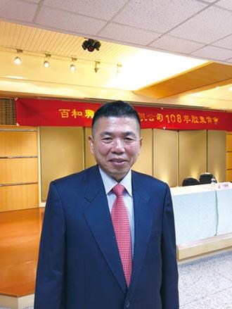 台灣百和2月營收亮眼 年增12%