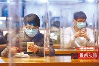 口罩擬在學校配送 開放企業預約