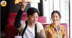 專訪/阿Ken欣賞辛龍幽默 逗笑劉真的眼神是「真愛」
