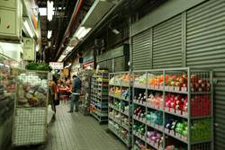 中市府公布2月消費者物價指數 較上月下跌1.16%