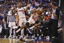 NBA再發備忘錄 不排除閉門比賽