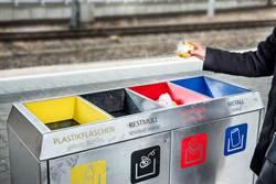 德國人都是垃圾分類魔人 對回收上癮