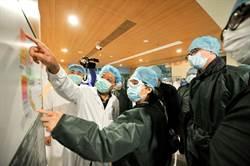 醫學權威期刊《刺胳針》:各國政要可學陸防疫經驗