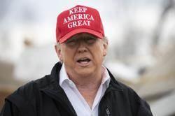 川普稱至尊公主號的鍋我們不背 網友嗆史上最爛的總統棄老百姓不顧