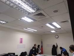 國民黨主席補選開票 江啟臣再贏下高雄市與花蓮縣