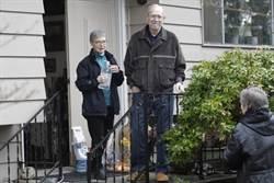 美確診病例達329例 CDC:老年人「盡可能居家」