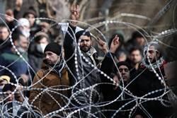 土耳其向希臘「開閘」 新一波難民潮考驗歐洲