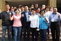 江啟臣當選國民黨主席  代表中部本土派的勝利