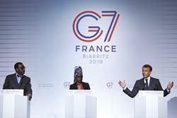 Fed單兵作戰 G7聯合降息成往事