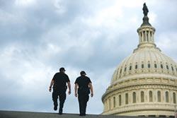 美疫情升高 國會大廈保持開放