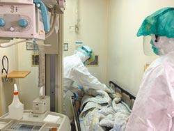 病房床欄馬桶洗手台 病毒最多