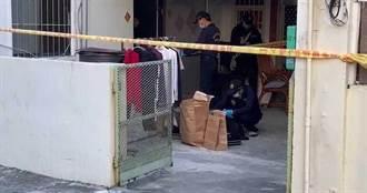 通緝犯租套房分裝含「喪屍藥」毒品 高市刑大在台南攻堅逮人