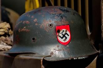為何一戰德軍頭盔有小角?用處可大了