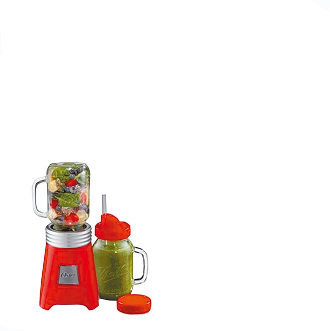 隨行果汁機 裝梅森杯更方便(圖片提供/廣三SOGO)