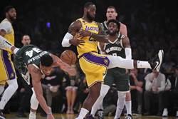 NBA》防疫唱反調!詹皇不願閉門比賽