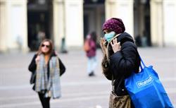世衛組織:大陸以外新冠肺炎確診逾2萬人 全球已破10萬