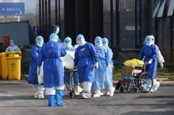 武漢新增確診病例41例 湖北新增41例