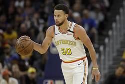 NBA》並非新冠!柯瑞A型流感缺陣
