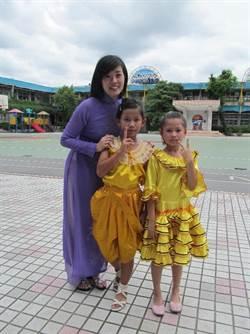 從越南逃到台灣 楊小梅力拚成為首位新住民校長
