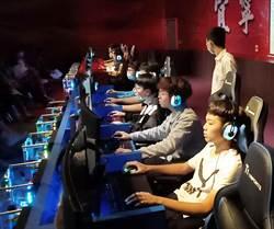 宜寧、弘光舉辦電競體驗營 讓學生體驗