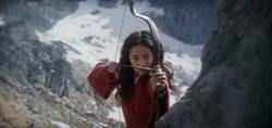劉亦菲翻唱李玟經典 驚奇隊長女力助攻《花木蘭》