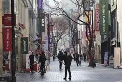 韓新天地傳教士無症狀確診 返國「經過台灣」