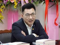 江啟臣未收大陸領導人賀電 原因曝光
