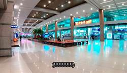 韓國連線/新冠肺炎疫情飆破7千例 首爾兩大機場現況嚇死你