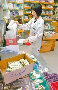 真藥命 抗生素止痛藥首當其衝