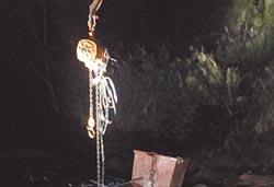 流籠失速墜落150米 3工人俱亡