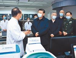 疫情可控 北京重心轉向政治工作