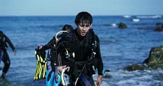 寒流潛水「腳突然動不了」 徐鈞浩:覺得生命到這了