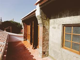 老房子撐起鹿港的靈魂 老屋修繕補助今年額度多達40棟