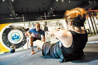 健身業面臨大洗牌