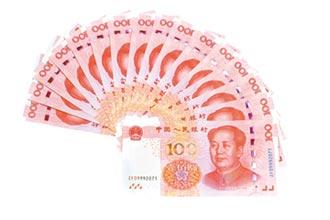 美元轉弱 人幣有望重拾漲勢