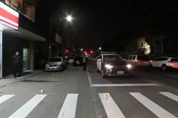 男為討債射傷人被尋釁 雙方發生槍戰遭逮