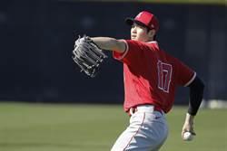 MLB》大谷翔平練投沒用全力 飆145公里嚇到新秀