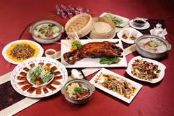 麗寶福容大飯店美食季登場 烤鴨宴令人垂涎