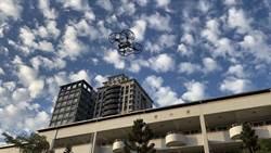 跟進台南高雄!台北市無人機擬朝負面表列 開放更多空域