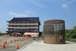 台南公營納骨塔清明不開放 學甲慈濟宮、六甲赤山龍湖巖跟進