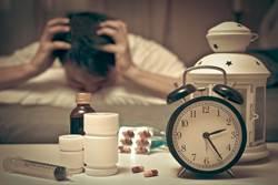 男失眠怕吃藥上癮 過來人嗆怕什麽