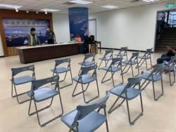 高市防疫記者會升級 規畫媒體簽到、列席管控
