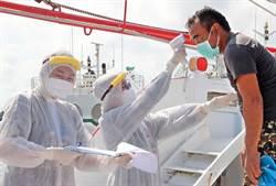 活魚運搬船返台需14天居家檢疫 業者大嘆吃不消