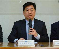 內政部政務次陳宗彥 任疫情中心副指揮官