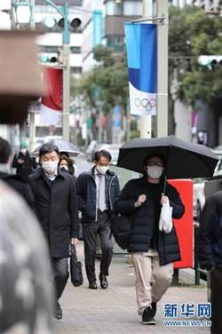 日本累計確診新冠肺炎519例、死亡9例