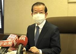 謝長廷: 台灣有資格提防疫倡議