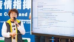 案39境外感染 遊埃婦人染歐洲株 別賴給台灣